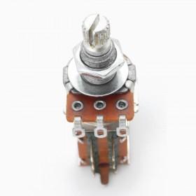 Potenciómetro Push/Pull RV1607-18SL-B500K